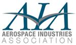AIA Aerospace Logo