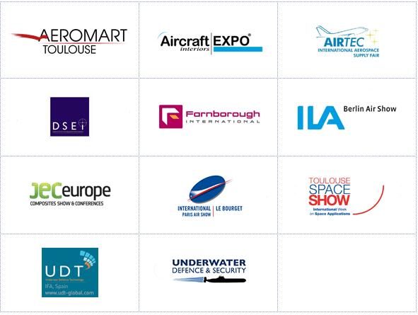 trade-show-logos